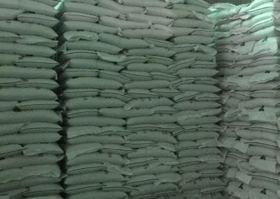 Bags of Barrett Burston Malt